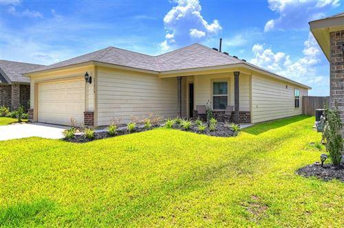 Photo of 21019 Twining Rose Lane, Tomball, TX 77377 (MLS # 58455581)