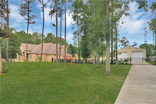 Photo of 815 Carriage View Lane, Huffman, TX 77336 (MLS # 59619581)