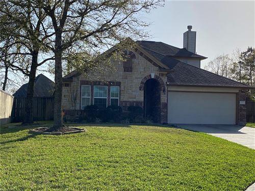 Photo of 172 Knollbrook Circle, Montgomery, TX 77316 (MLS # 62669581)