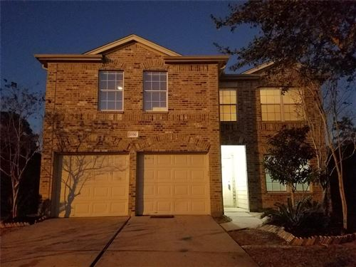 Photo of 2730 Woodspring Forest Drive, Houston, TX 77345 (MLS # 75513581)