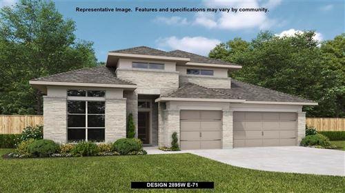 Photo of 234 Patina Sorrel Drive, Montgomery, TX 77316 (MLS # 91011581)