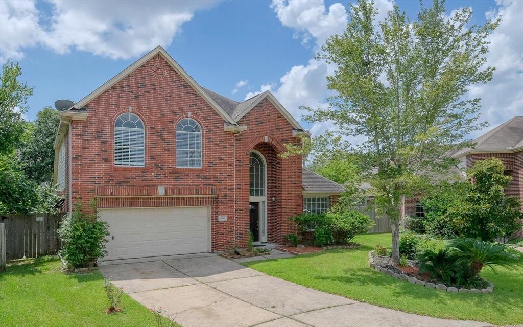 14915 Lindenbrook Lane, Houston, TX 77095 - MLS#: 18753581