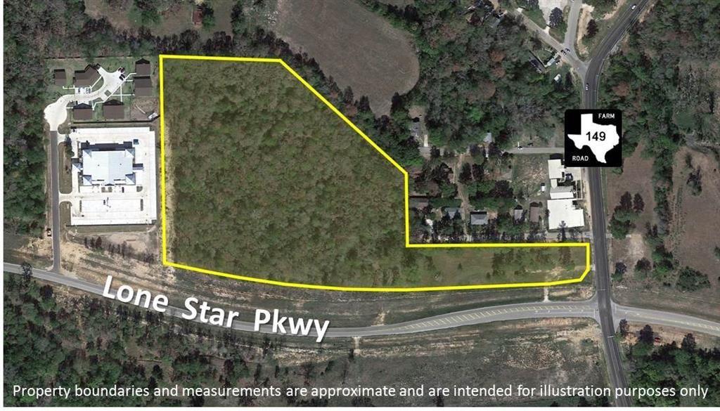 13AC Lone Star Parkway, Montgomery, TX 77356 - #: 45475581