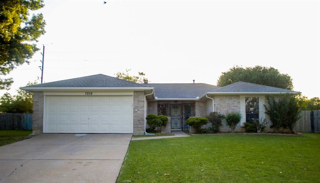 7938 Yellow Pine Dr, Houston, TX 77040 - MLS#: 66521581