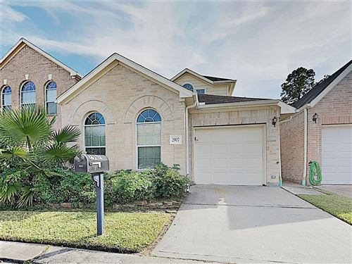 Photo of 2907 Crescent Star Road, Spring, TX 77388 (MLS # 11349582)