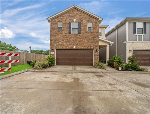 Tiny photo for 2903 Laurel Mill Way, Houston, TX 77080 (MLS # 12644582)