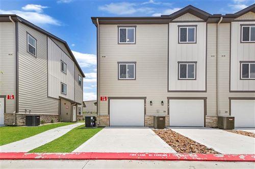 Photo of 12603 Telge Road #18A, Cypress, TX 77429 (MLS # 17215582)