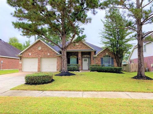 Photo of 12511 Brazos Bend Trail, Humble, TX 77346 (MLS # 19619582)
