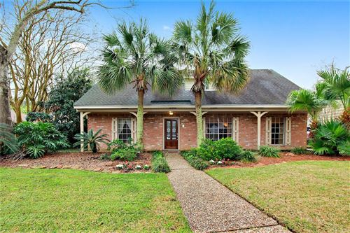 Photo of 4306 Willow Hill Drive, Seabrook, TX 77586 (MLS # 29201582)