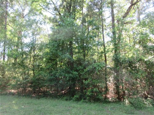 Photo of Lot 10 Walnut Grove, Magnolia, TX 77355 (MLS # 88562582)
