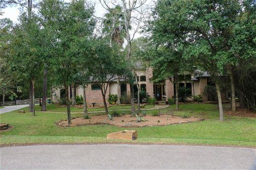 Photo of 27119 Bearclaw Court, Magnolia, TX 77355 (MLS # 93633582)