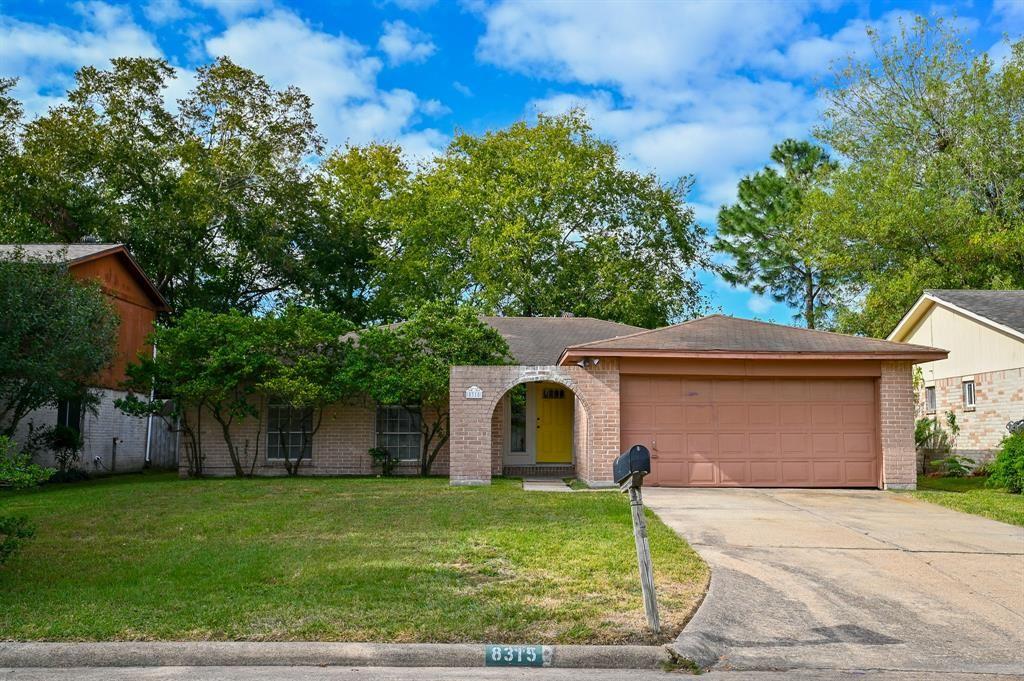 8315 Church Light Lane, Houston, TX 77064 - MLS#: 70310582