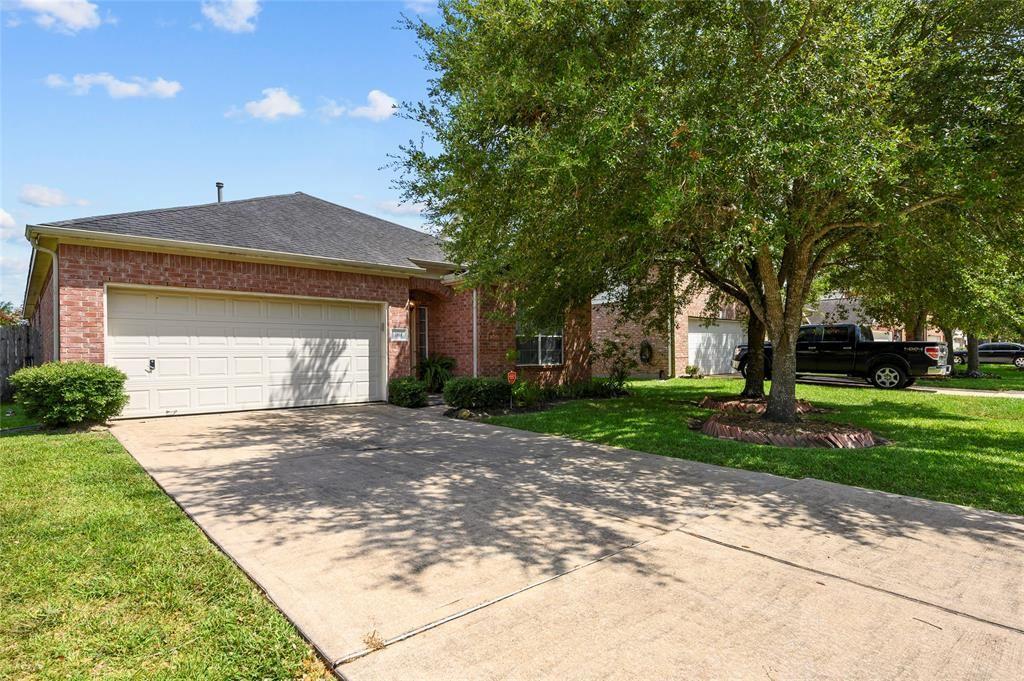 1811 High Falls Lane, Pearland, TX 77581 - MLS#: 9124582