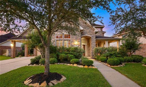Photo of 9710 Dusty Manor Lane, Katy, TX 77494 (MLS # 13746583)