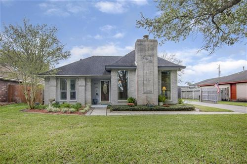 Photo of 3513 Blue Wing Drive, Dickinson, TX 77539 (MLS # 26579583)