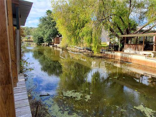 Photo of 8998 Gladewood Street, Willis, TX 77318 (MLS # 45017583)