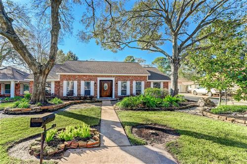 Photo of 2527 Hollow Hook Road, Houston, TX 77080 (MLS # 5018583)