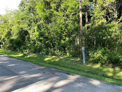 Photo of 00 County Road 4012 / Meadow Lane, Dayton, TX 77535 (MLS # 50562583)