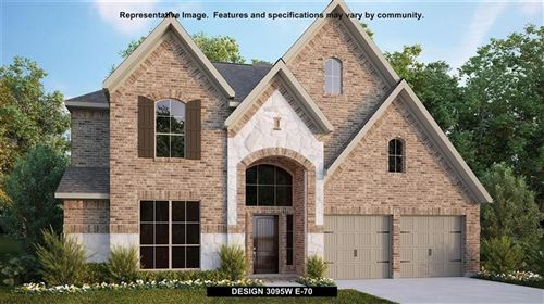 Photo of 4058 Emerson Cove Drive, Spring, TX 77386 (MLS # 71762583)