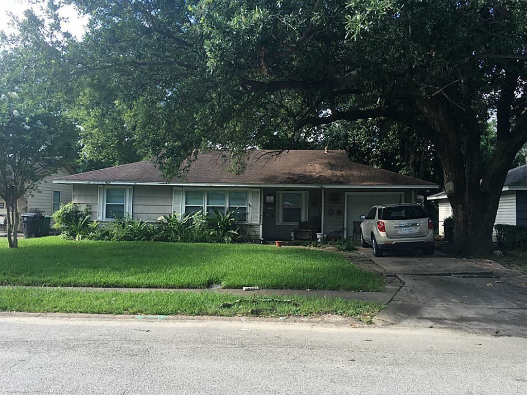 2311 Saxon Drive, Houston, TX 77018 - MLS#: 47631583