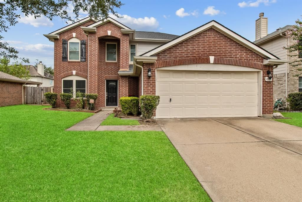 16106 Chamomile Court, Houston, TX 77083 - MLS#: 60813583
