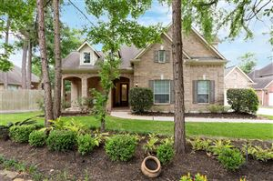 Photo of 10 Goldwood Place, The Woodlands, TX 77382 (MLS # 12307584)