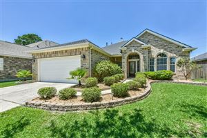Photo of 4634 Countrypines Drive, Spring, TX 77388 (MLS # 14672584)