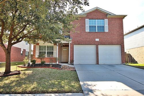 Photo of 2745 Foster Hill Drive, Houston, TX 77345 (MLS # 24349584)