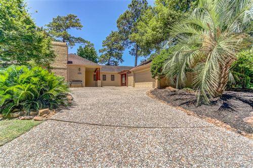 Photo of 3202 Breezy Pines Court, Houston, TX 77339 (MLS # 41924584)