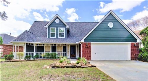 Photo of 8522 Cross Country Drive, Humble, TX 77346 (MLS # 45137584)