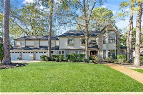 Photo of 6714 Mossridge Drive, Houston, TX 77069 (MLS # 76373584)