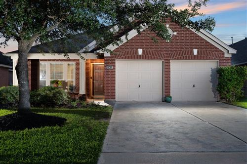 Photo of 20619 Orchid Blossom Way, Cypress, TX 77433 (MLS # 77704584)