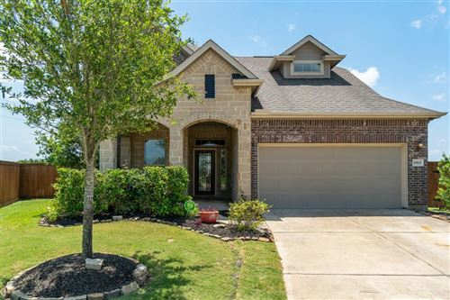 Photo of 19503 Chaparral Berry Drive, Cypress, TX 77433 (MLS # 78417584)