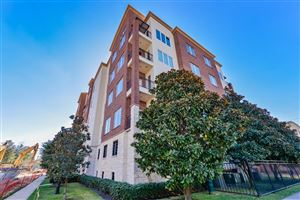 Photo of 1900 Genesee Street #201, Houston, TX 77006 (MLS # 27900585)