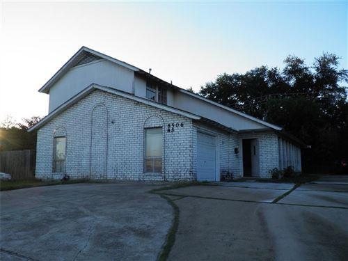 Tiny photo for 8506 Beechnut Street, Houston, TX 77036 (MLS # 30957585)
