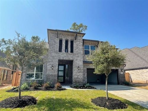 Photo of 23692 Crossworth Drive, New Caney, TX 77357 (MLS # 47288585)