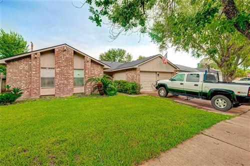 Photo of 6226 Bryant Pond Drive, Houston, TX 77041 (MLS # 76121585)