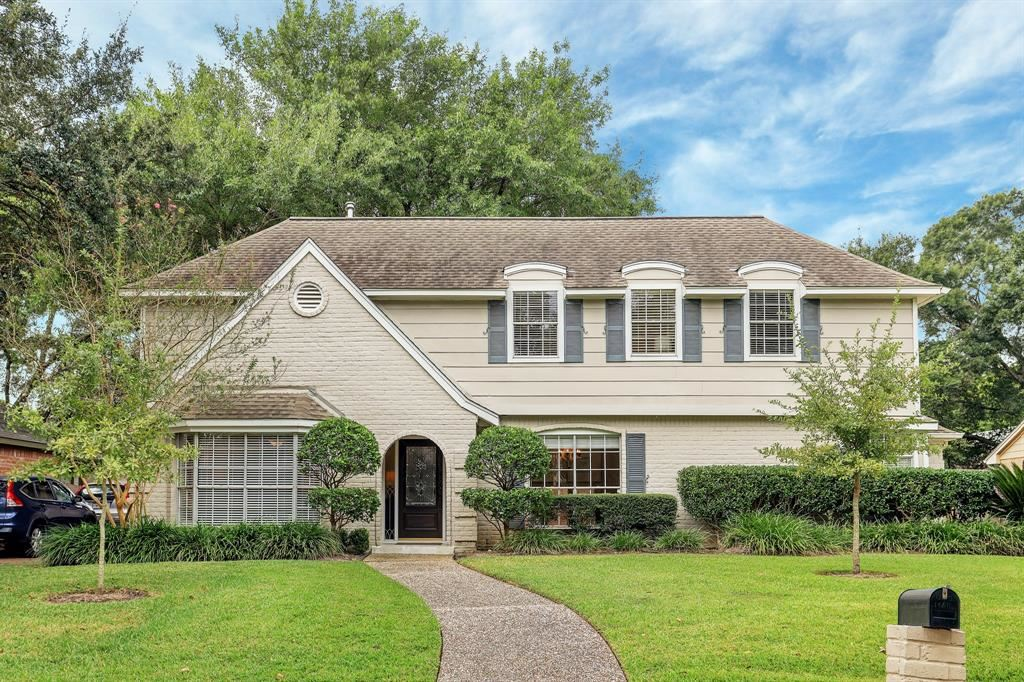 1638 Fall Valley Drive, Houston, TX 77077 - #: 7237585