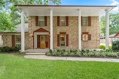 Photo of 54 S Havenridge Drive, The Woodlands, TX 77381 (MLS # 45179586)