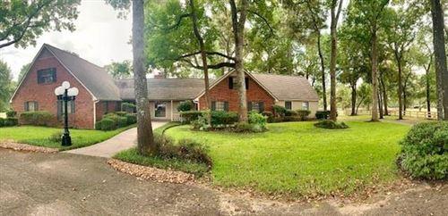 Photo of 12154 Nicholson Road, Conroe, TX 77303 (MLS # 60081586)