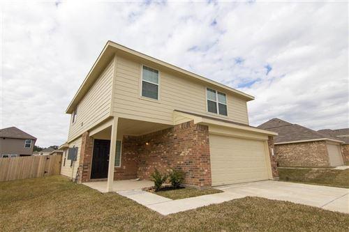 Photo of 13819 Winding Path Lane, Willis, TX 77378 (MLS # 60856586)