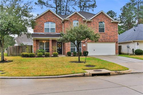 Photo of 21014 Albany Park Lane, Spring, TX 77379 (MLS # 69534586)