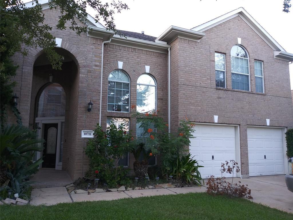 10711 Lake Riata Lane, Cypress, TX 77433 - #: 48314586