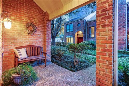 Tiny photo for 2901 Bammel Lane #27, Houston, TX 77098 (MLS # 27528587)