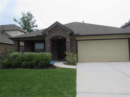Photo of 4032 Erlington Bend Trace, Porter, TX 77365 (MLS # 27914587)