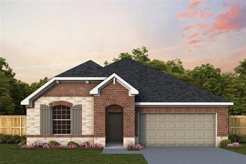 Photo of 23838 Via Leoni Drive, New Caney, TX 77357 (MLS # 63202587)