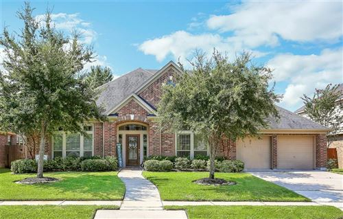 Photo of 13810 Boca Grande Lane, Houston, TX 77044 (MLS # 87338587)