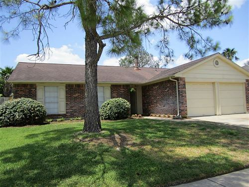 Photo of 16726 Sky Blue Lane, Houston, TX 77095 (MLS # 96253587)