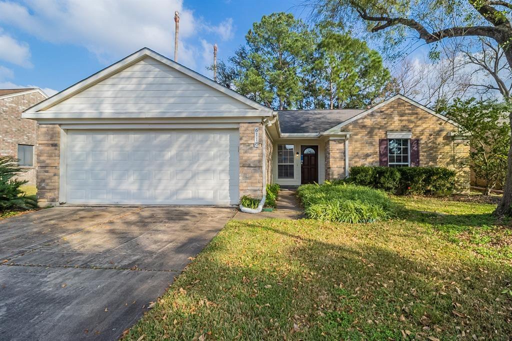 6118 Wolfboro Drive, Houston, TX 77041 - MLS#: 29799587