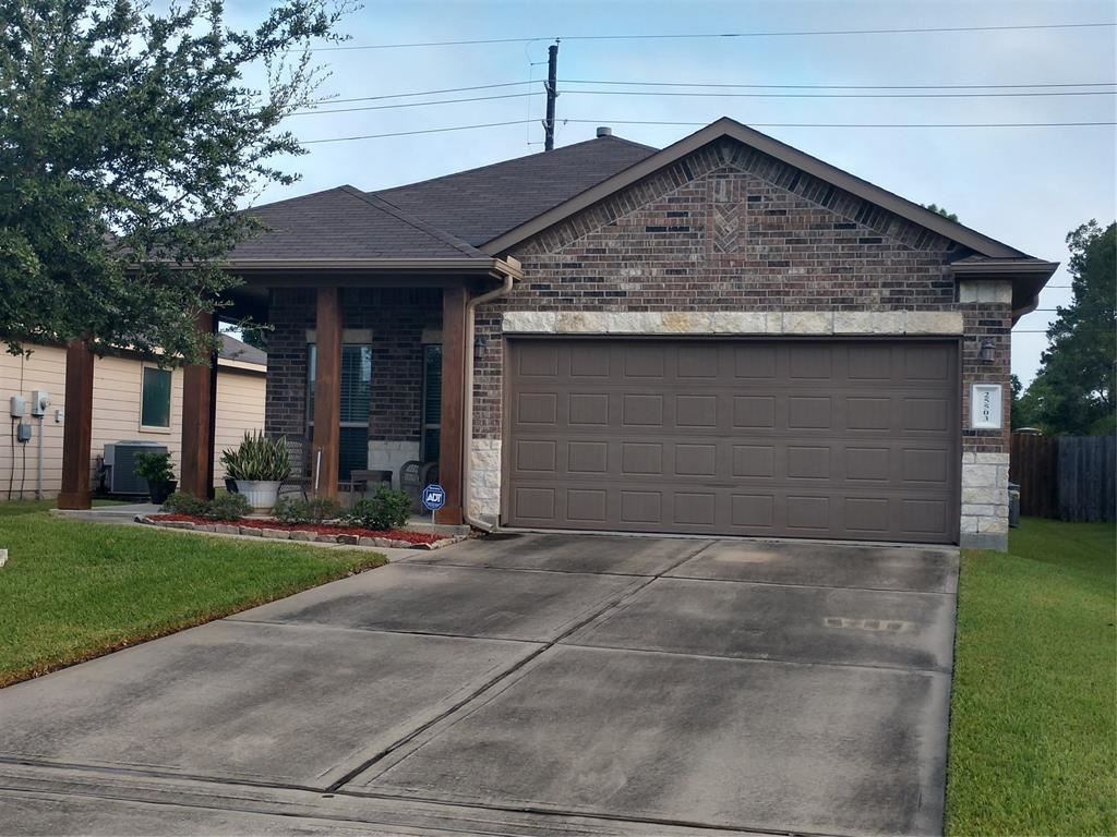 Photo for 25503 Dappled Filly Drive, Tomball, TX 77375 (MLS # 60380587)